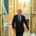 Путин Кремлевская Стратегия